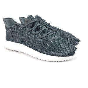 Adidas Men's Tubular Shadow Running Shoes Size 8